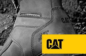Caterpillar doesn't make clothing and boots, they engineer technical garments and footwear designed to meet all conditions and situations. They take industry standards for safety and durability and improve them with fit and technology such as ultraviolet protection, Storm Blocker Plus, and bamboo fabric. On or off the job site, Cat workwear will perform when you need it to the most.