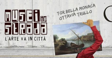 eventi da cui trarre spunti: MUSEI IN STRADA – L'arte va in città | http://nicopaulangelo.wordpress.com/2015/01/03/musei-in-strada-larte-va-in-citta/ #museo #strada #arte #art #città #city #rua #road #museum #event #events #evento #roma #rome #italy