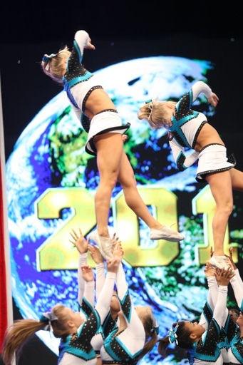The Cheerleading Worlds Cheer Extreme