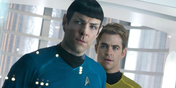 Justin Lin Has A New Project, So What Does That Mean For Star Trek 4? #FansnStars