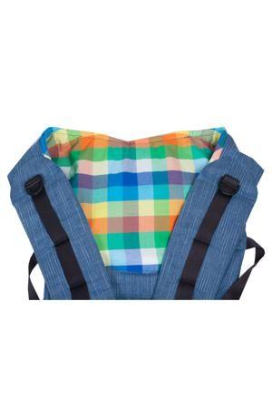 LacyWear Слинг-рюкзак SMK(1)-YAL  — 3590р. --------------------- Для активных пап и мам предлагаем простой и удобный в использовании Слинго-рюкзак. Идеален для переноски детей в возрасте от 4-х месяцев до 3-4 лет.  Оптимальное сочетание преимуществ слинга и рюкзачка теперь Вы можете получить в джинсовом варианте Джинсовую цветовую гамму оживляет яркая вставка-карман.  Наиболее яркая особенность рюкзачка - регулируемая ширина сидения. Достаточно его немного раздвинуть и можно носить подросших…