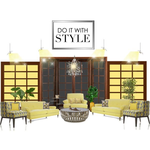 Talk Show Set For Vons Do It With Style By Vonshelman Advertising IdeasCrate And BarrelSet DesignExterior DesignInterior Decorating