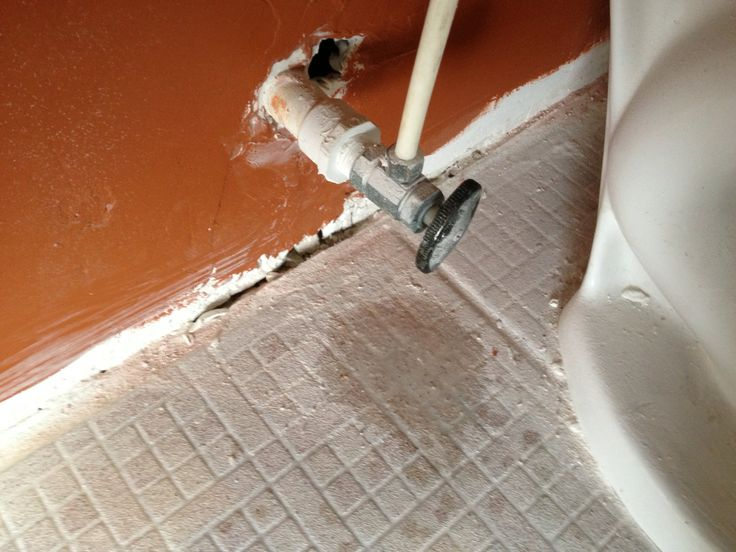 How to Fix a Leaky Toilet Valve!