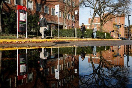 Ohio State Halts Fraternity Activities Amid Hazing Allegations