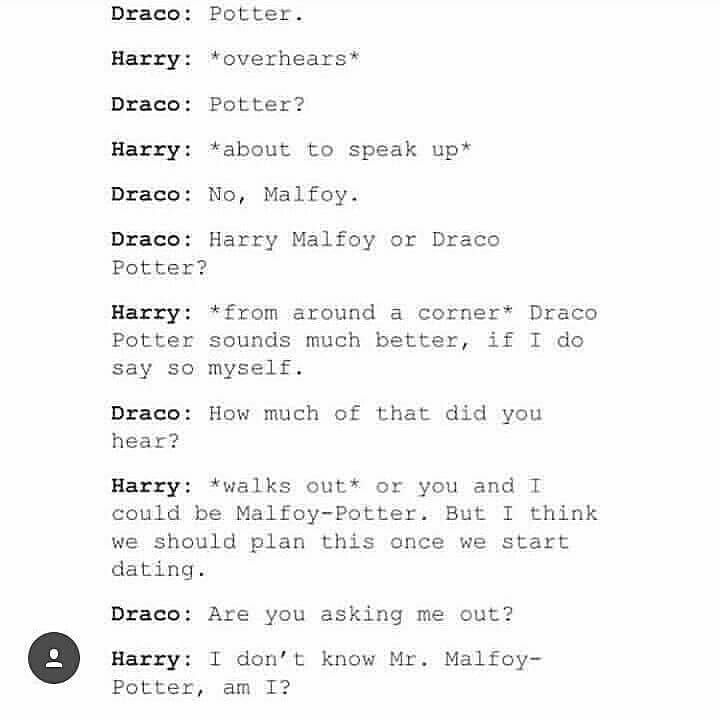 Drarry Pics Harry Potter Feels Drarry Harry Potter Fanfiction