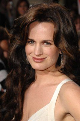 Elizabeth Reaser at event of The Twilight Saga: New Moon (2009)