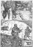 Batman2 por Aleister-98