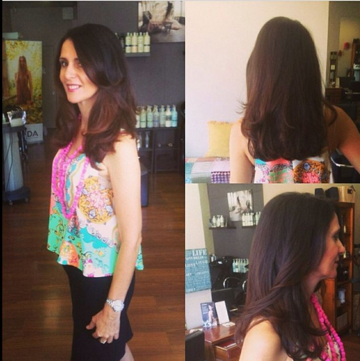 By Ave Hair