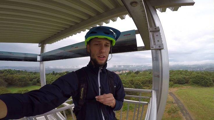 #Trail Review Flowtrail #Ottweiler  #Ottweiler #Saar Als ich in #Ottweiler war, kam mir die die Idee euch #einfach mal auf die Strecke mit zu nehmen! Kurzerhand das Mirko eingepackt und los ging´s. Aufgrund der Spontanitaet ist der Ton mit dem Mikro noch #nicht ganz ausgereift, das wird im naechsten #Video aber besser, versprochen!  Wir hoffen http://saar.city/?p=33991