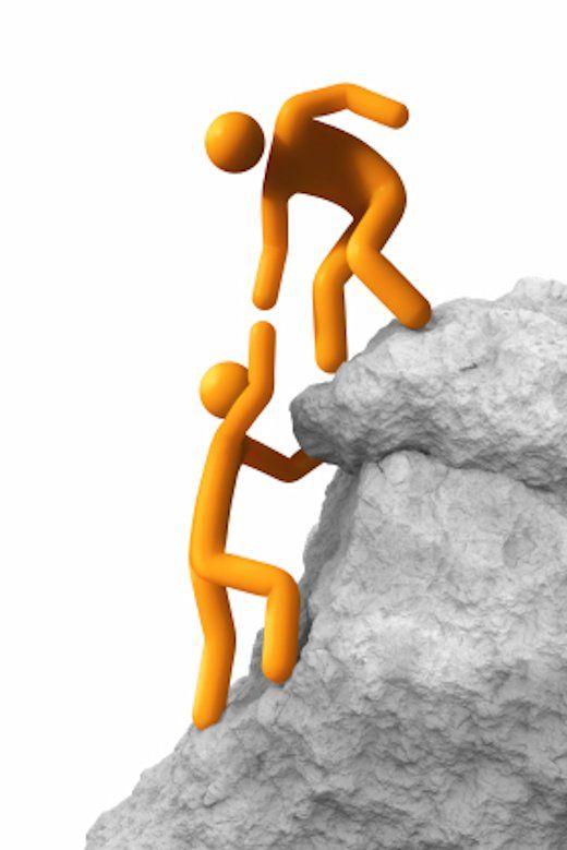 Necesitas un Guía? - Todo ser humano en algún momento de su vida necesita ser guiado, primero por nuestros padres y profesores, luego empezamos a trabajar y tenemos un superior inmediato, de quien recibimos órdenes o supervisa lo que hacemos. - http://academy777.com/b/1k