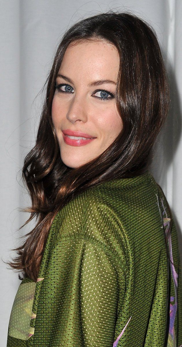Liv Tyler, Actress: The Incredible Hulk. Liv Tyler was born in New York City, New York. She is the daughter of Steven Tyler of the band Aerosmith and Bebe Buell, former model (and Playboy Playmate of the Month) and stalwart of the backstage rock scene of the 1970s. Liv grew up thinking that rock star Todd Rundgren was her father. But as she was growing up, Tyler began dropping by to visit, and Liv noticed that his daughter Mia Tyler ...