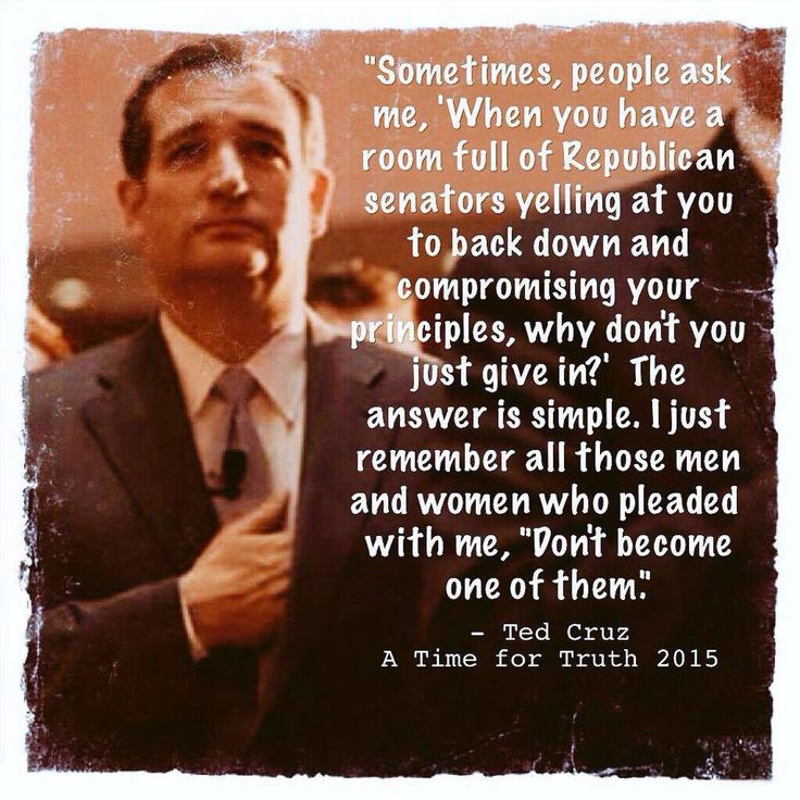 Ted Cruz Quotes Simple 45 Best Ted Cruz 2016 Images On Pinterest  Ted Politicians And 2Nd .