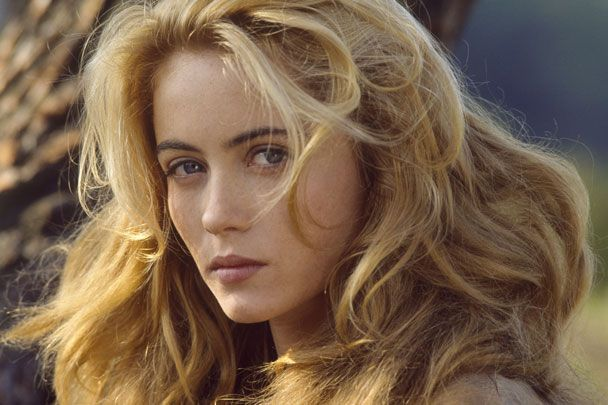 Emmanuelle Beart   pinned from http://www.celebitchy.com