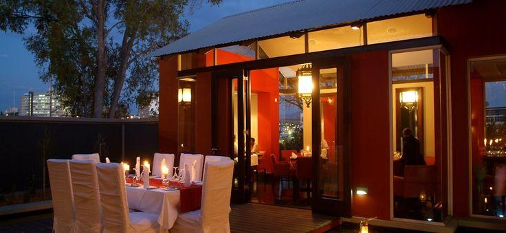 nice Restaurant & Bar Windhoek