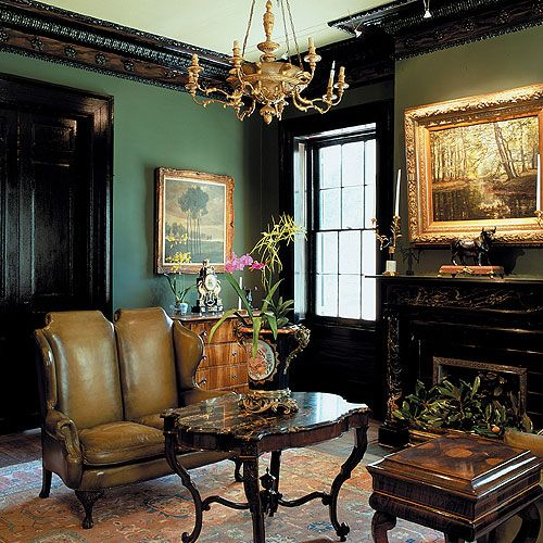 Victorian Living Room: 17 Best Ideas About Victorian Living Room On Pinterest