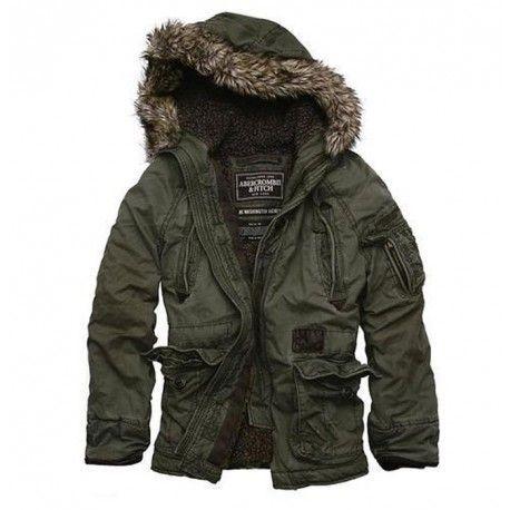die besten 25 winterjacke parka herren ideen auf pinterest herren winter jeansjacke. Black Bedroom Furniture Sets. Home Design Ideas