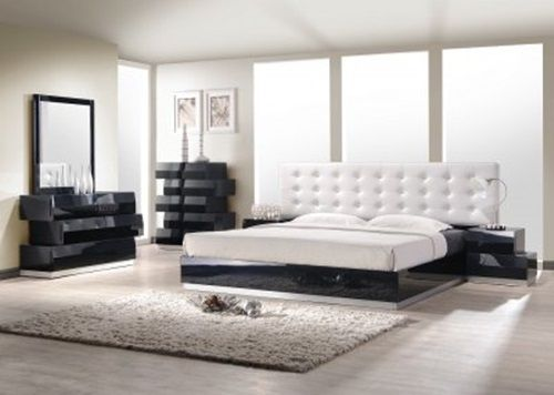 26 best Master bed images on Pinterest | 3/4 beds, Panel bed and ...
