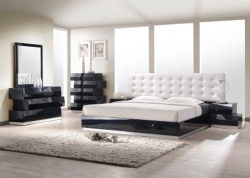 68 best Premium Bedroom Furniture images on Pinterest | Bedroom ...