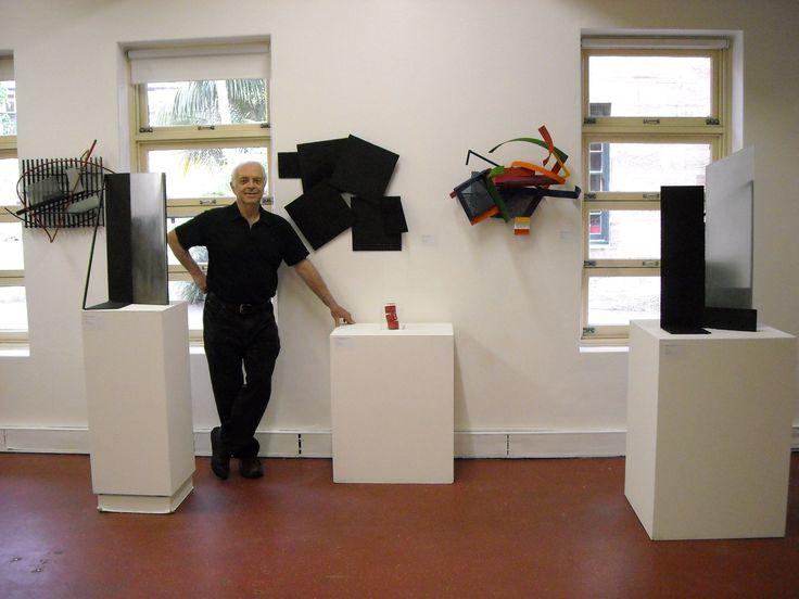 Maurice Schlesinger on exhibition