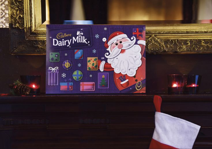 With one month to go until Christmas, we feel it is time to start talking  about 'Christmas-tastic' pieces of packaging.   Design Bridge brings festive craft and jollification to Cadbury Christmas  range: featuring felt fabric details layered on top of knitted winter  landscapes, the designs are used across 22 products, which include advent  calendars and gift boxes, and bring a new sense of festive fun and  Christmas crafting to the range.