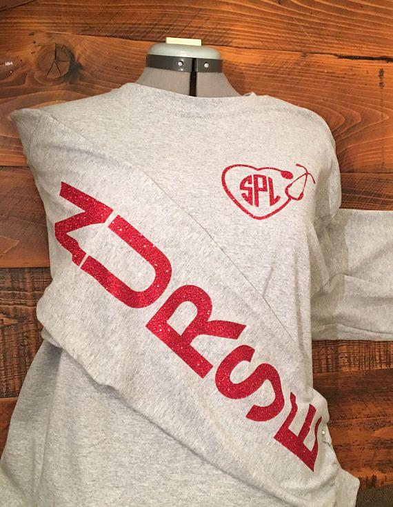 Monogrammed Nurse Shirt Monogrammed Stethoscope Shirt