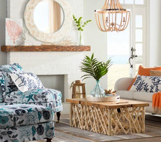 17 Best Images About Coastal Furniture On Pinterest