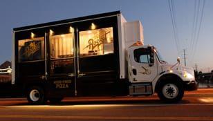 The Rocket Truck