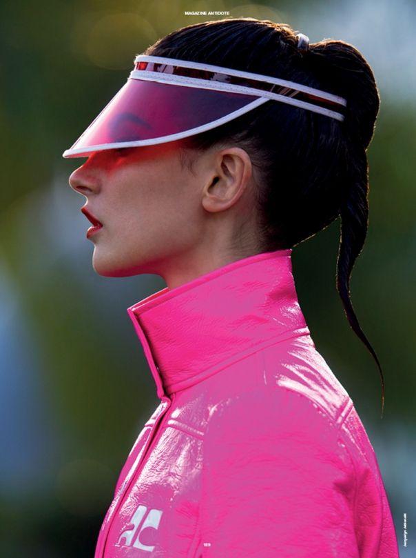 Antidote Magazine #5 Spring/Summer 2013 por Hans Feurer [ Editoriais Completos] Parte 4| Blog de Moda