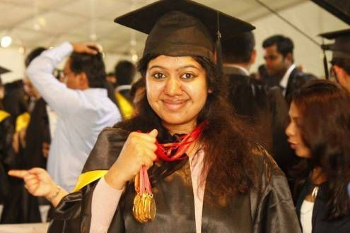 Avani Bansal on winning 8 gold medals, her experience as a judicial clerk, studying BCL & M.Phil from Oxford and litigation at District Court