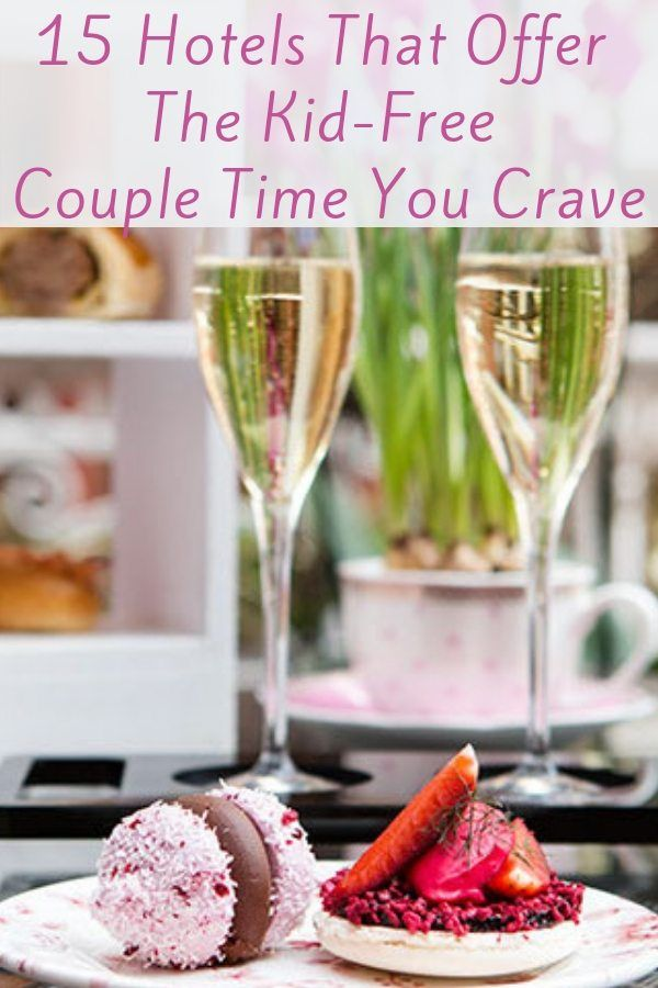 Weekend away ideas for couples