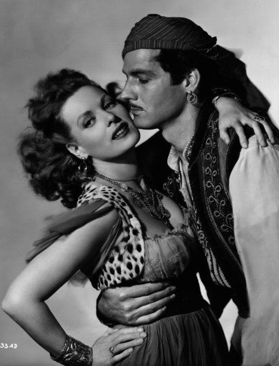 Leading Ladies of the 1940s - IMDb