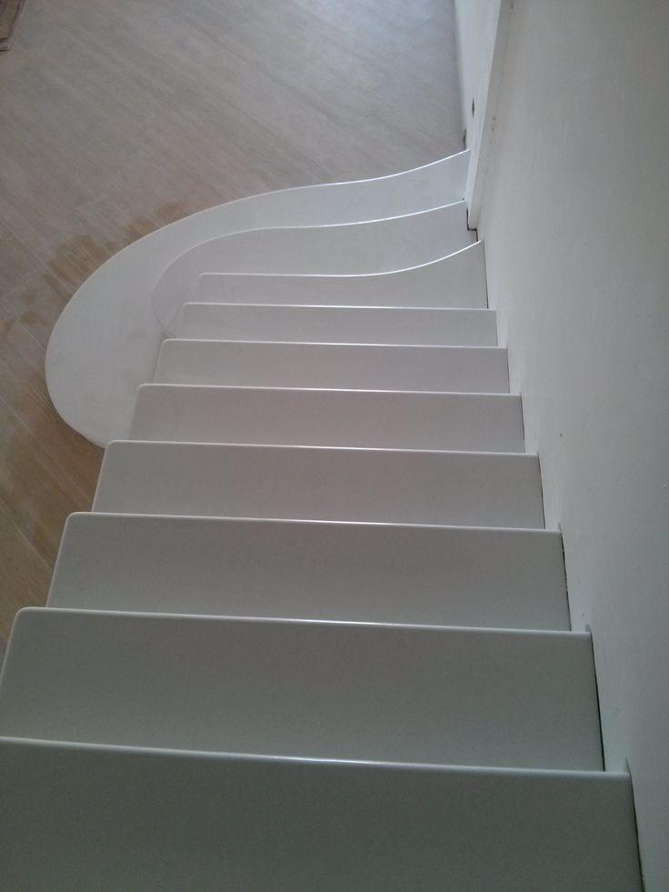 Oltre 1000 idee su scale in pietra su pinterest gradini - Scale di marmo ...