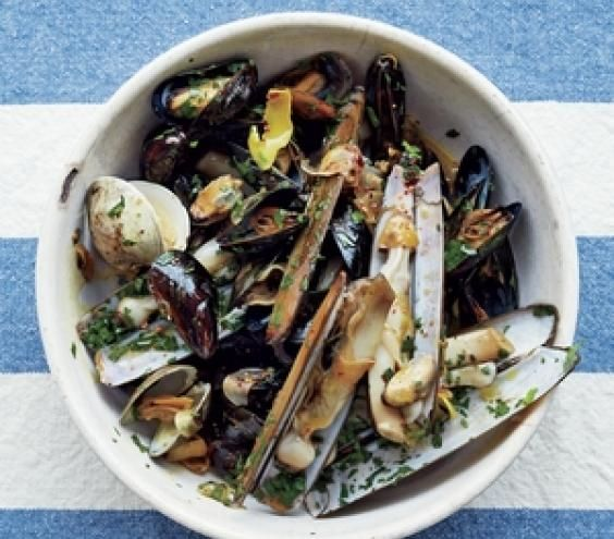 199 best iron rich recipes images on pinterest iron rich recipes grilled mussels and clams with chili lemon oil clams are very high in iron forumfinder Image collections