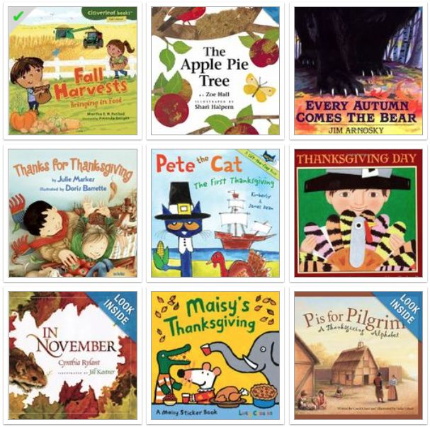 100 fall u0026 books recommended by moms