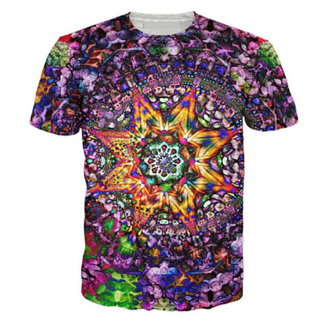 Stars are just bursting balls of gas, and this Psychedelia has the bursting  effect going on for sure. Grab your eye catching Bursting Star T-Shirt  while you ...