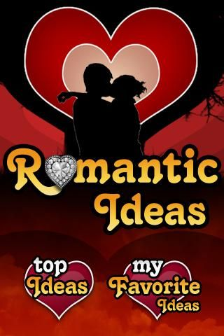 Make Your Partner Melt with Cool #Romantic Ideas on this #Valentine -https://play.google.com/store/apps/details?id=com.mobyi.romanticideas