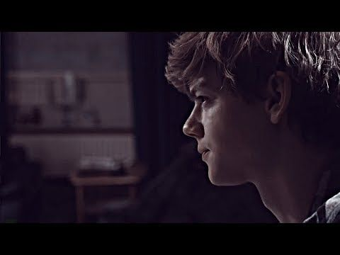 Don't tell them anything ~ Thomas Sangster and Lydia Martin (Crossover) - YouTube