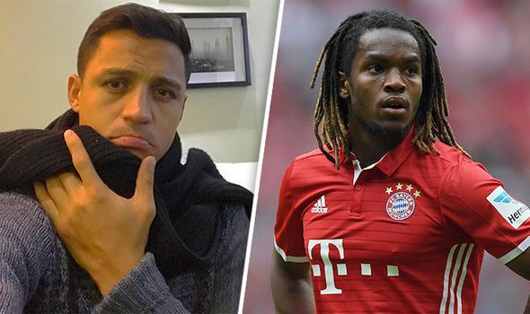 Paper round-up: Arsenal fear Sanchez strike Chelsea hunt Bayern ace new deal for Herrera   via Arsenal FC - Latest news gossip and videos http://ift.tt/2vfTZas  Arsenal FC - Latest news gossip and videos IFTTT
