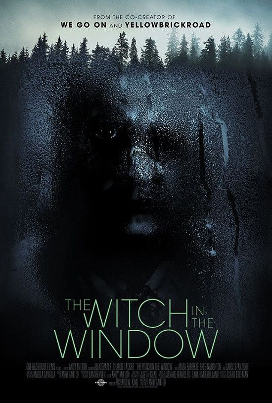 Alexia Netflix: The Witch in the Window (2018) English 720p