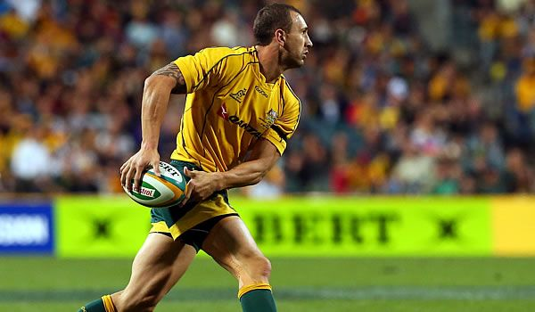 Cooper set to be recalled for Rugby Championship. (Super Rugby News from SuperXV Rugby)