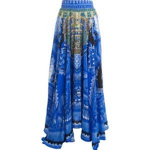 Image result for Camilla Long Skirts