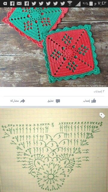Crochet Patterns Tutorial : 1071 best images about Crochet (Pattern & Tutorial) on ...