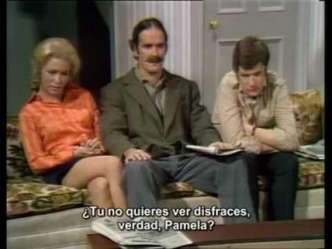 How to irritate people II (1969) (Spanish Subs)