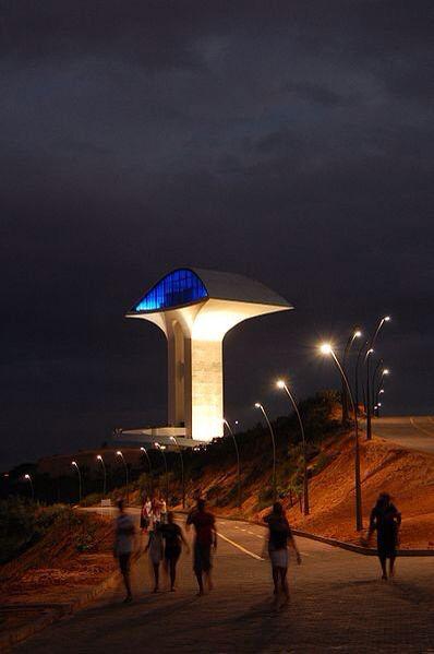 Parque da Cidade  Natal -RN
