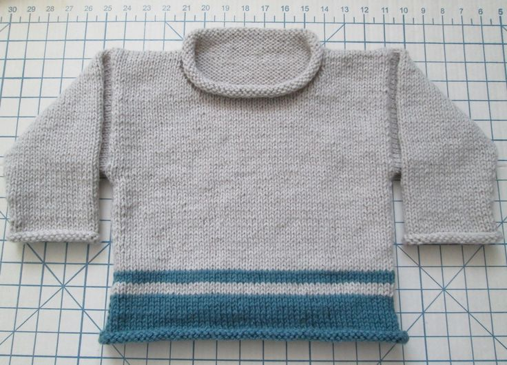 """Sweater Based on """"1,2,3, or 4 Pullover"""" by Gail Pfeifle of ROO  DESIGNS.  I Bought the Pattern from Ravelry."""