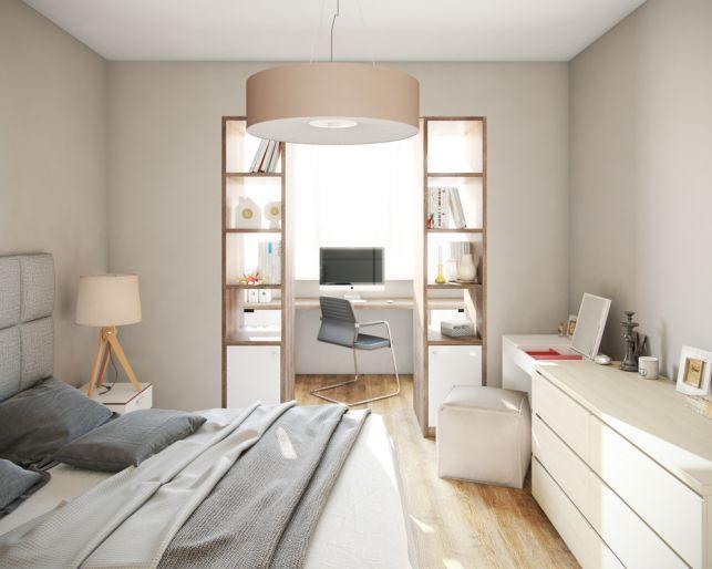 Apartament de 55 mp - amenajare ce surprinde prin ideile functionale- Inspiratie in amenajarea casei - www.povesteacasei.ro