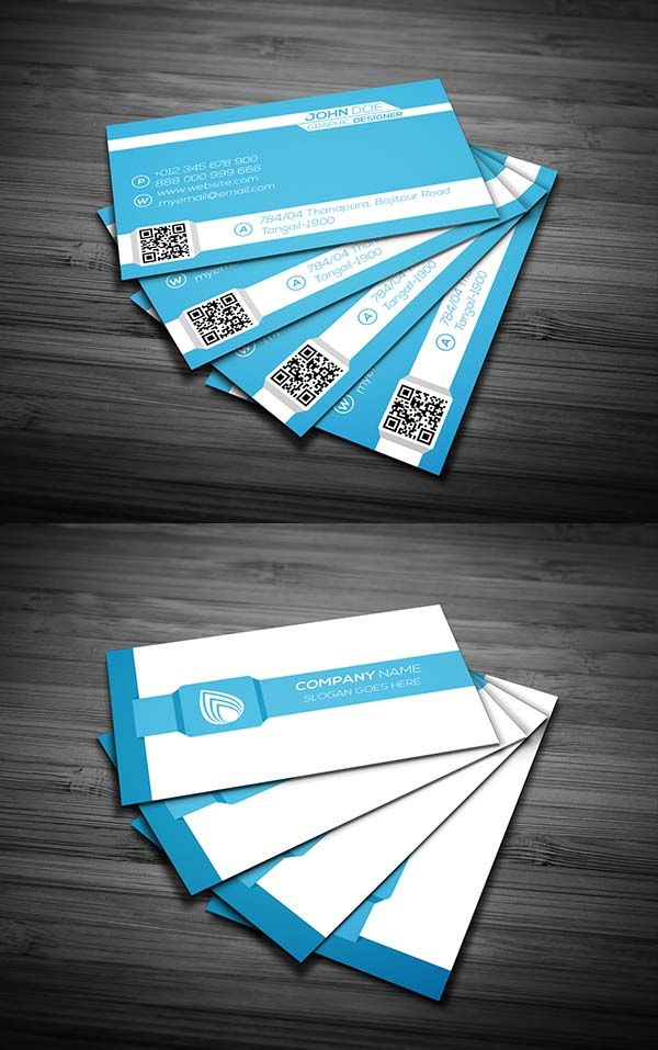 Best 25+ Business cards examples ideas on Pinterest