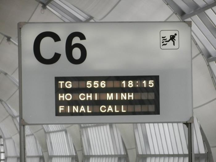 C6 Bangkok