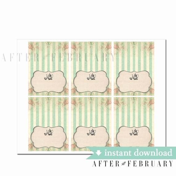 Place Cards Template 6 Per Sheet Fresh Editable Place Card Fillable Pdf Mermaid Place Car Free Place Card Template Card Templates Printable Place Card Template