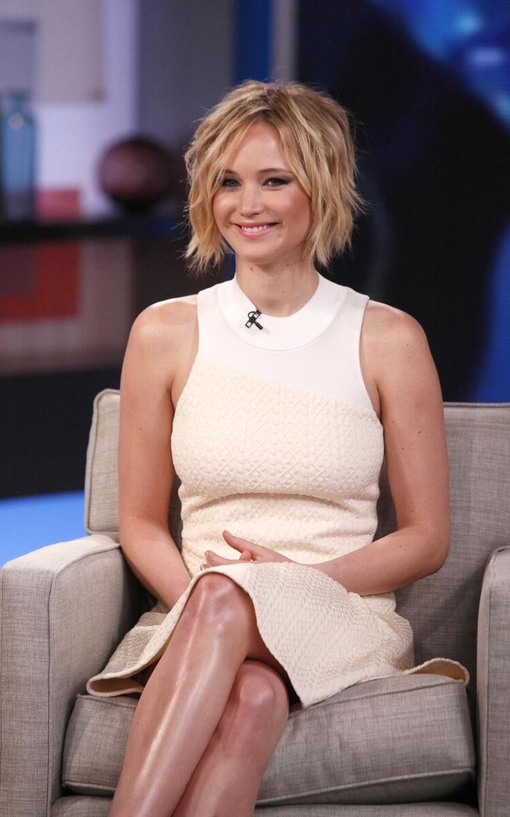 jennifer lawrence on good morning america may 22 2014